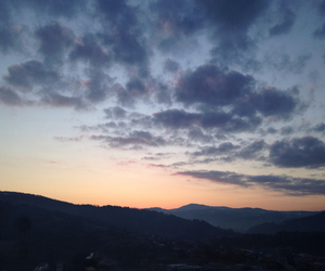 morning and sky image