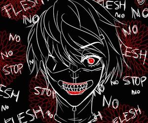 anime, manga, and mask image