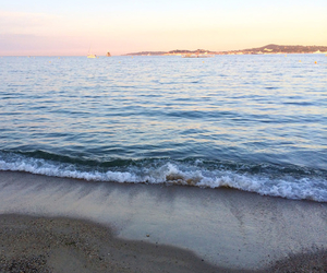 relax, water, and ocean image