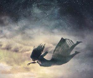 Dream, fantasy, and magic image