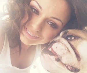 cher lloyd, dog, and cher image