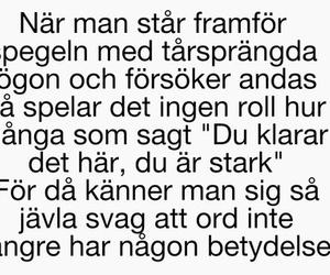 quotes, citat, and svenska image