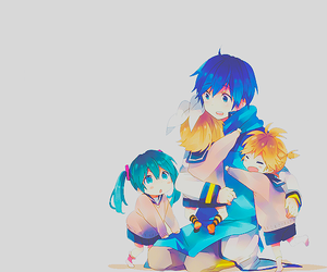 vocaloid and kaitor shion image