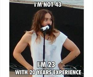30 seconds to mars, funny, and jared leto image