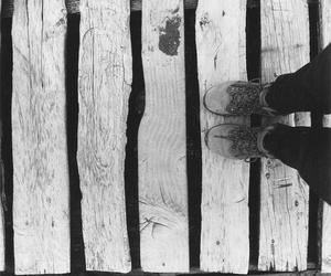 black and white, blanco, and espanol image