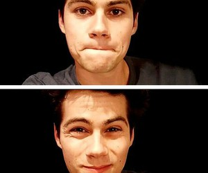 dylan o'brien, cute, and teen wolf image