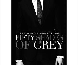 Jamie Dornan, fifty shades of grey, and dakota johnson image