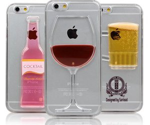 W and cocktail iphone cases image