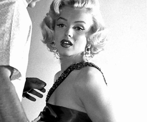 Marilyn Monroe, 1950s, and 50s image