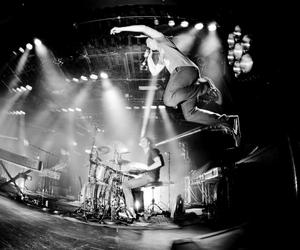 foster the people, jump, and mark foster image