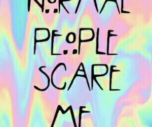 ahs, american horror story, and people image