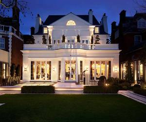 architecture, house, and london image