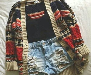 beautiful, casual, and clothes image
