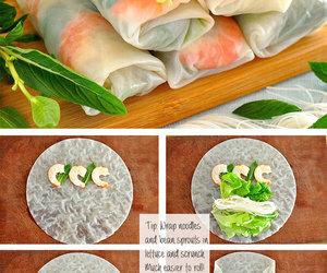 diy, healthy, and recipe image