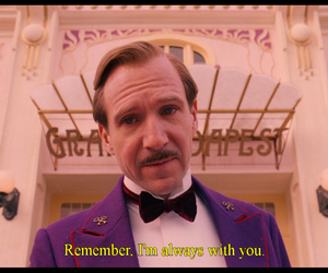 movie, quote, and ralph fiennes image