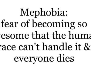 cool, fears, and phobia image