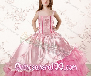 sweet 16 dresses, elegant quinceanera dress, and formal quinceanera dress image