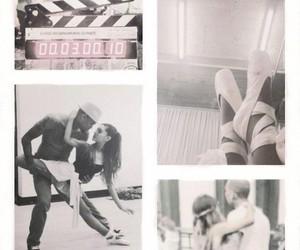 chris brown, dance, and ♡ image