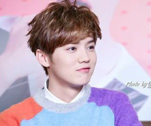 awesome, luhan, and cute image
