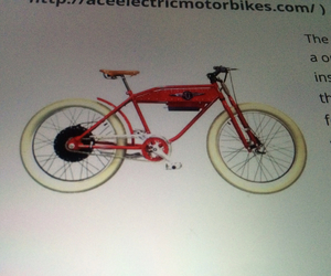 fitness, electric bike, and electric bicycle image