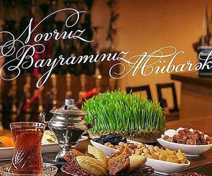 happy, novruz, and holiday image