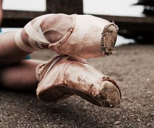 ambition, ballet, and passion image