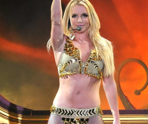 beauty, queen of pop, and britney jean image