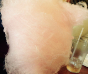 cotton candy, pleasure, and sweets image