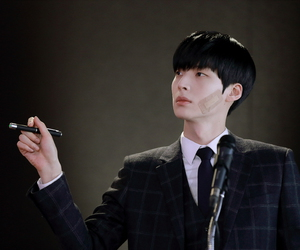 actor, Hot, and ahn jae hyeon image