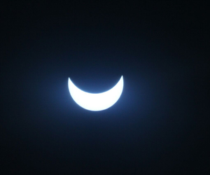 beautiful, europe, and solar eclipse image