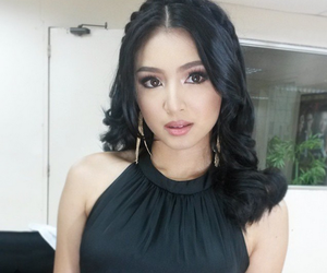 nadine lustre and asian image