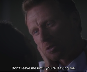 greys anatomy, owen hunt, and quote image