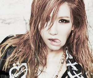 after school, kim jungah, and kpop image