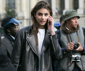 taylor hill, fashion, and style image