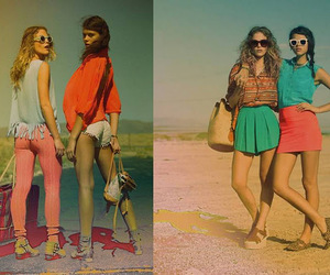 fashion and spring 2011 image