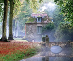 photography, france, and river image