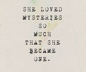 quotes, mystery, and john green image