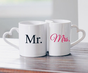 love, cup, and mrs image