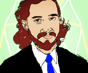 draw, shia labeouf, and sketchbookpro image