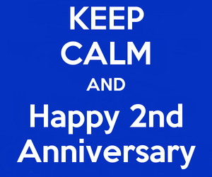 anniversary, couple, and I Love You image