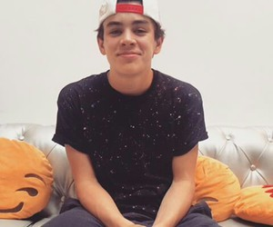 hayes grier