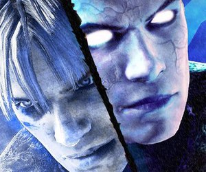 devil may cry, vergil, and devil may cry 5 image