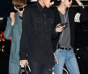 exo, fashion, and kpop image