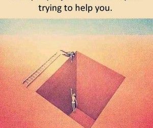 people, help, and quote image