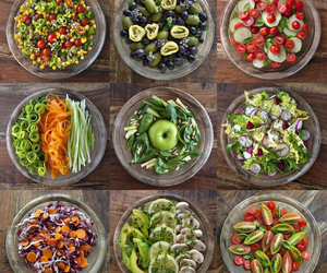 food and healthy image