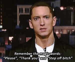 eminem, funny, and lol image
