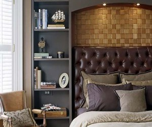 bedroom, inspiring interiors, and bedroom decor image
