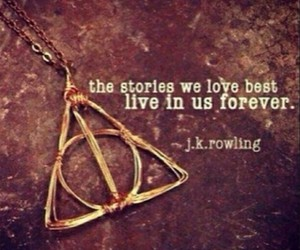harry potter, quote, and magic image