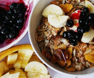 fitness, motivation, and food image