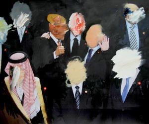 amazing, art, and leaders image